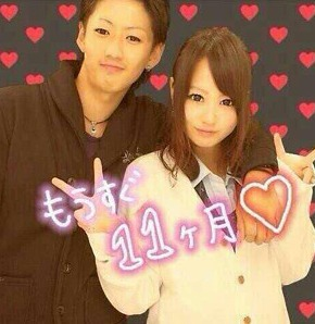 堀北真希の妹とその彼氏