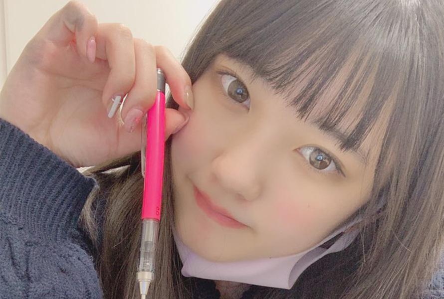 【Yui-Nono ゆいのの】篠原ののか(URA-KiSS)がかわいい!プロフィールやインスタ・Twitterを紹介